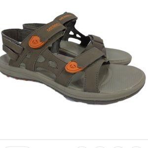 Merrell Cedrus Convertible men's sandal size 7